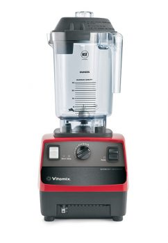 Vitamix BarBoss Advance - voorzijde