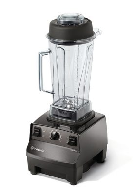 Vitamix VitaPrep3 - links gedraaid