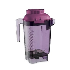 Vitamix accessoires mengbeker paars